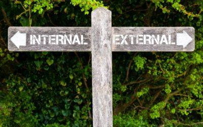 Interner oder externer Datenschutzbeauftragter?