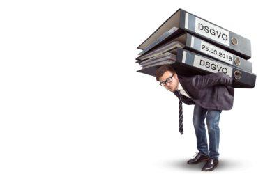 Welche Aufgaben und Pflichten hat ein/e Datenschutzbeauftragte/r?